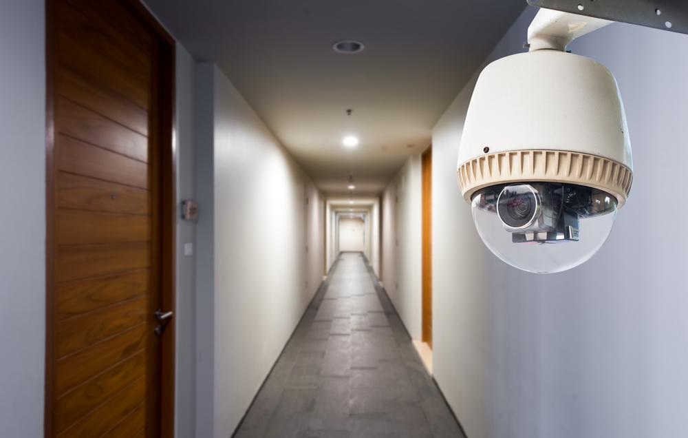 Condominio e videosorveglianza